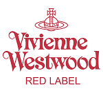 Vivienne Westwood red label ロゴ